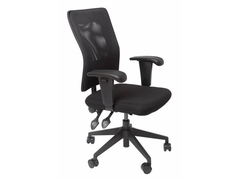AM100 Mesh Back Chair