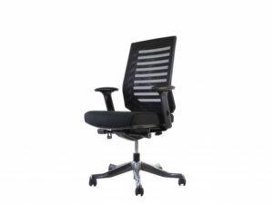 Opal Mesh Back Chair
