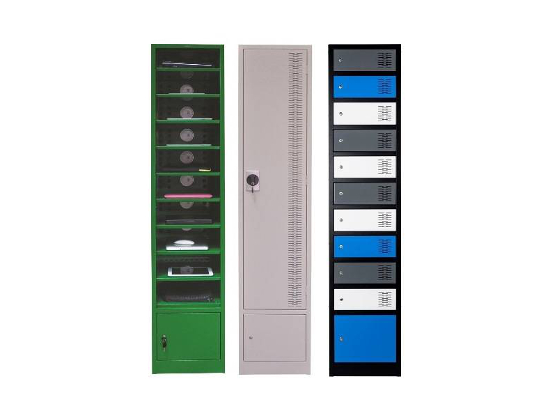 Davell Charging Locker