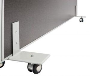 Screen Freestanding Foot
