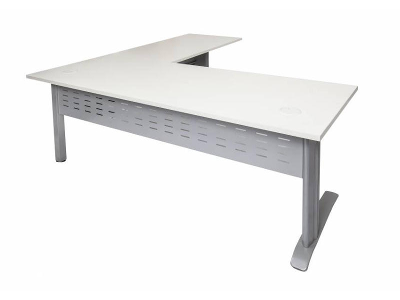 Span Desk and Return