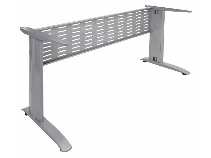 Metal Desk Frame - Span Range
