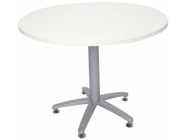Span Round Meeting Table 900