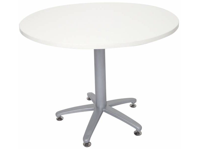 Span Round Meeting Table 1200