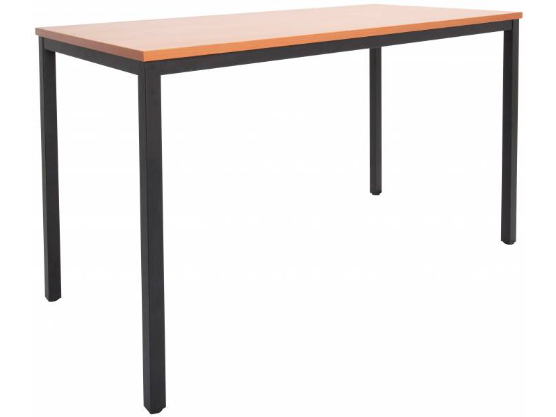 Steel Frame Table 900