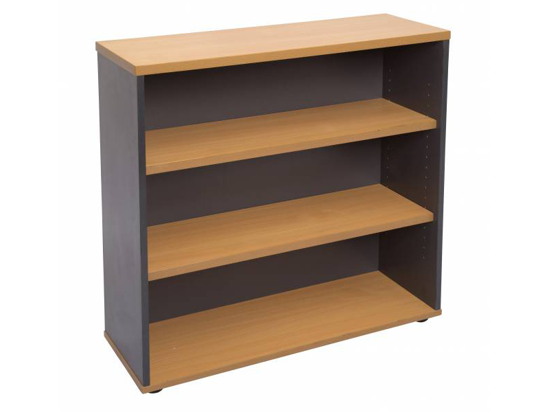 Worker Bookcase 1200