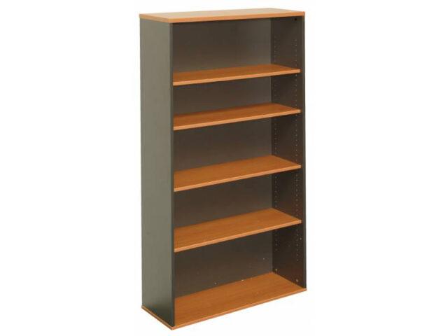 Worker Bookcase 1800