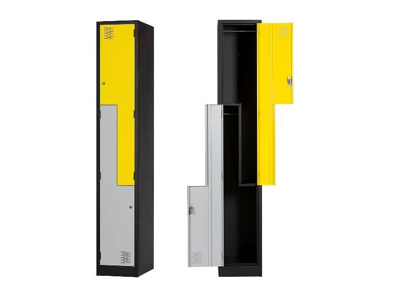Davell Z Door Locker