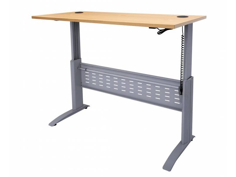 Span Adjustable Desk- 1200