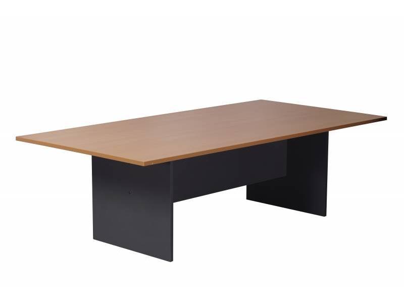 Worker Boardroom Table 2400