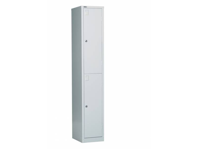 Go 2 door Locker 380mm