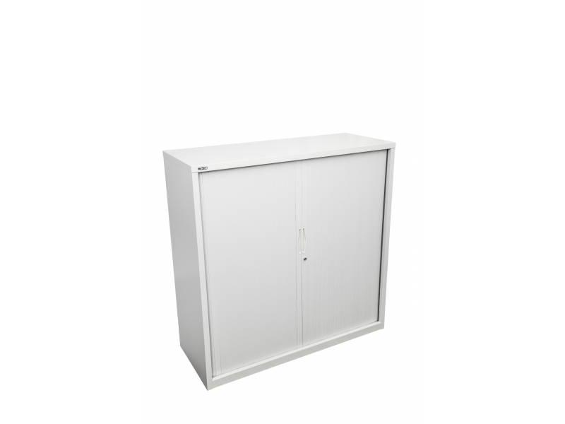 Tambour Door Cabinet- 1200/900mm