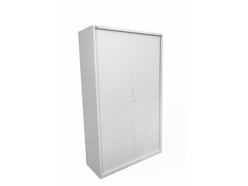 Tambour Door Cabinet - 1981/1200mm