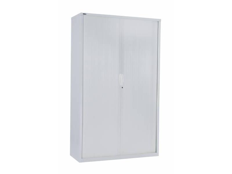 Tambour Door Cabinet - 1981/900mm