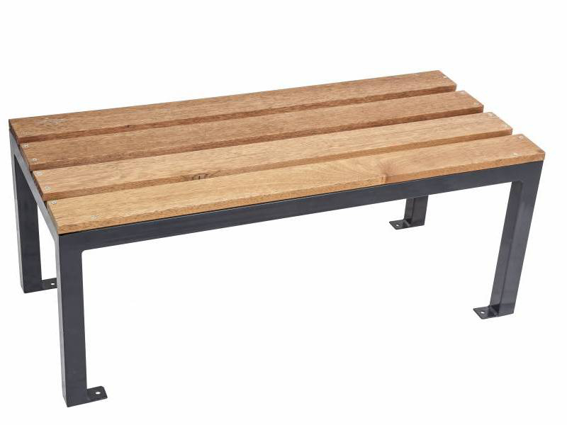 Locker Bench Seat Timber