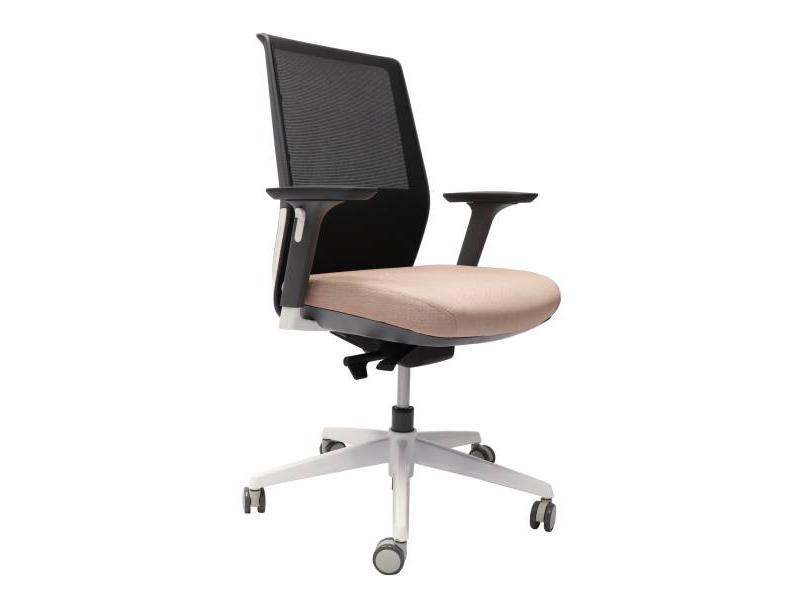Motion Mesh Operator Chair