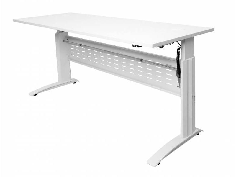 Span Adjustable Desk- 1500