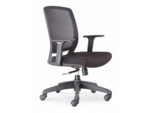 Hartley Mesh Operator Chair