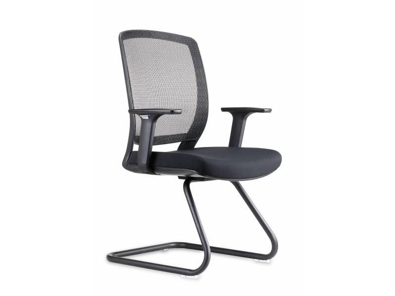 Hartley Mesh Visitors Chair