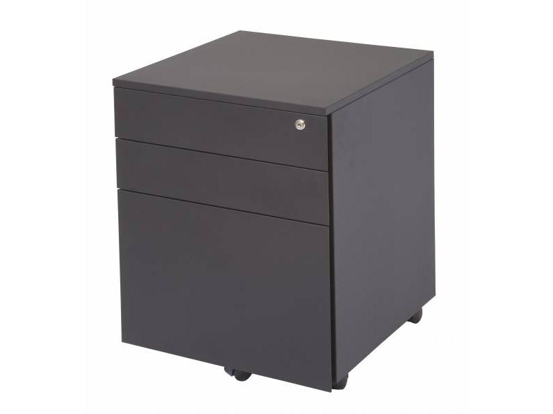 Go Mobile Pedestal 3 Drawer