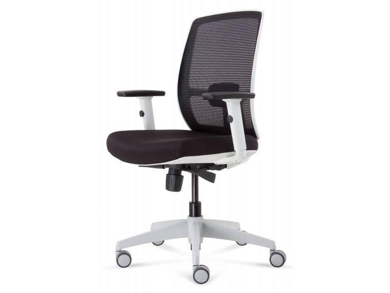 Luminous Mesh Operator Chair
