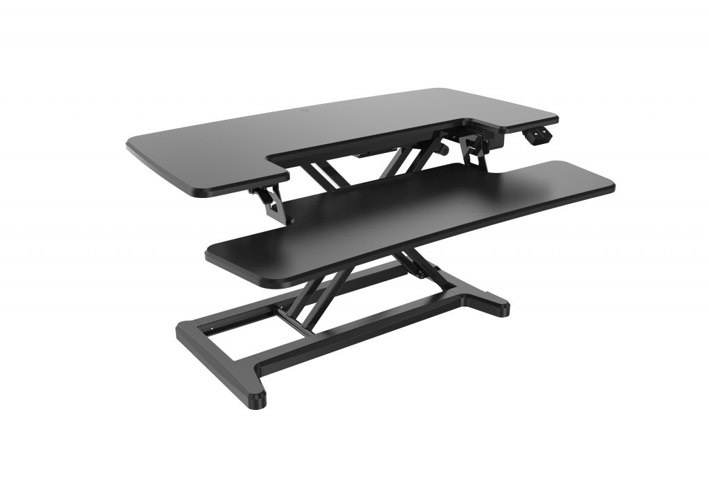 Height Adjustable Desks – Bad Back