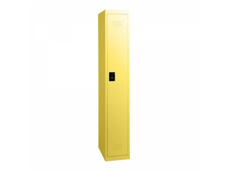 Statewide Locker - Single Door