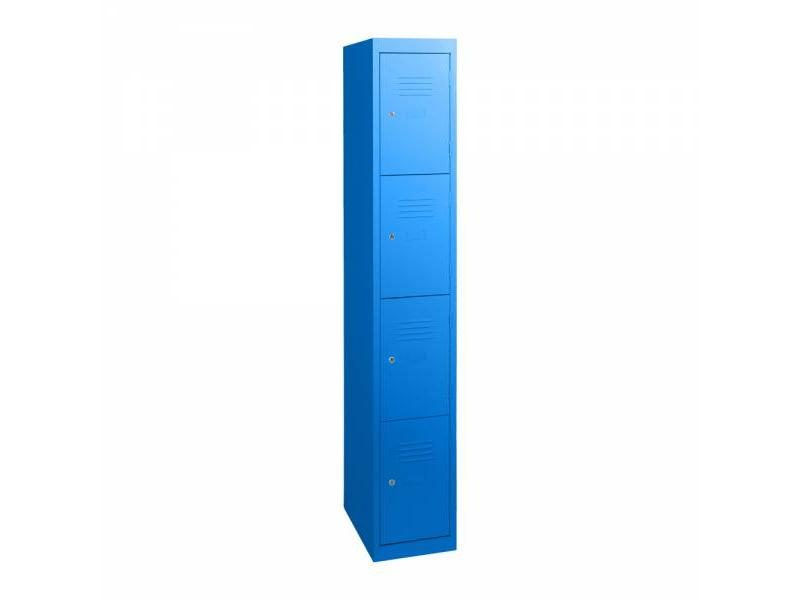 Statewide Locker - Four Door