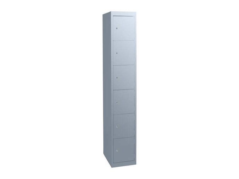 Statewide Locker - Six Door