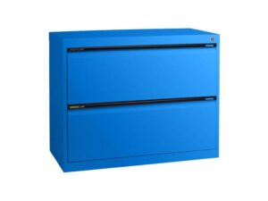 Statewide Lateral Filing cabinet - Two Drawer