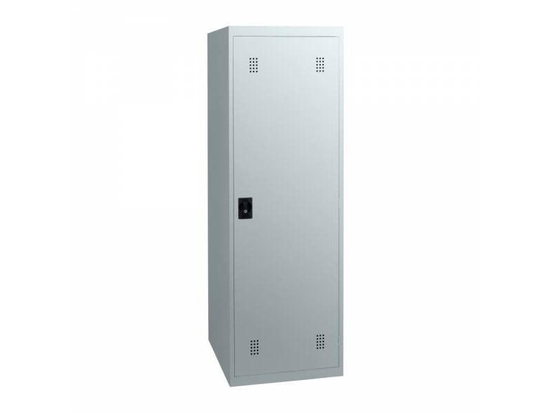 Statewide Locker - Utility Single Door
