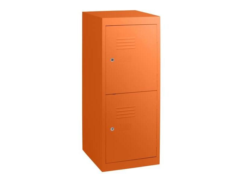 Statewide Locker - Two Door - Half Height