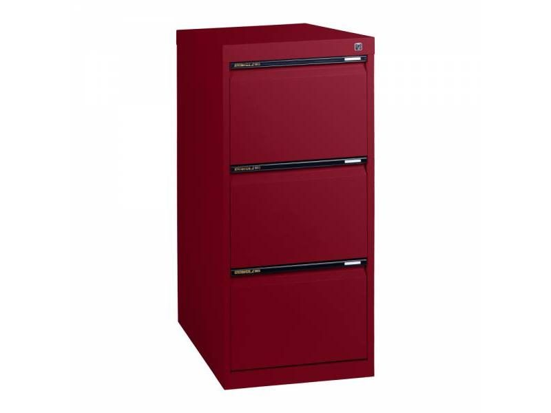 Statewide Filing cabinet - Three Drawer