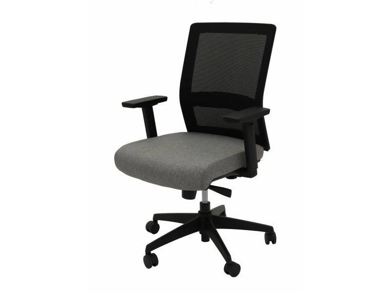 Gesture Mesh Operator Chair