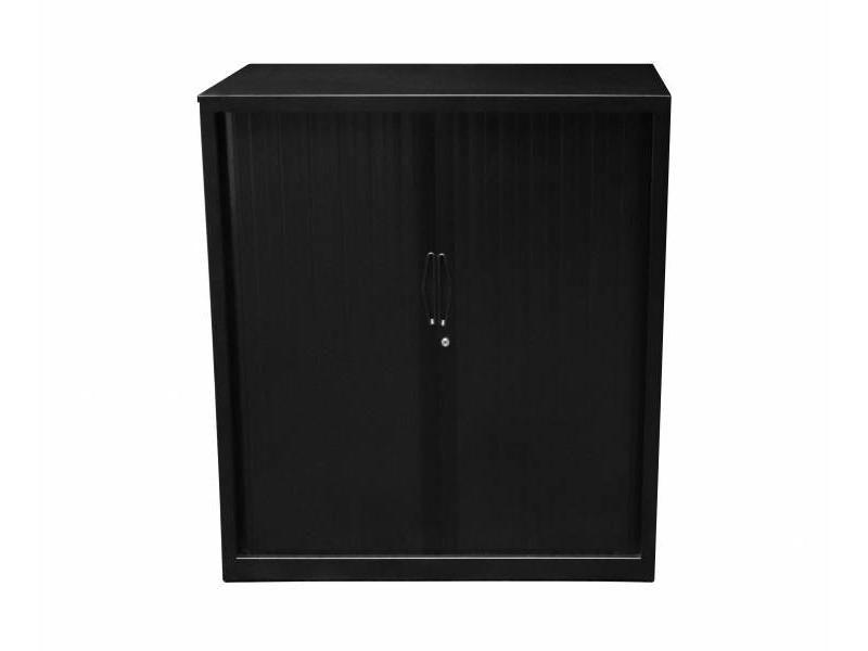 Tambour Door Cabinet- 1016/900mm