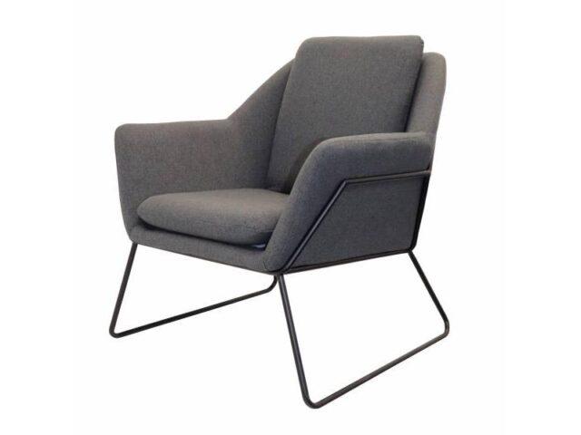 Cardinal Lounge Single Seater