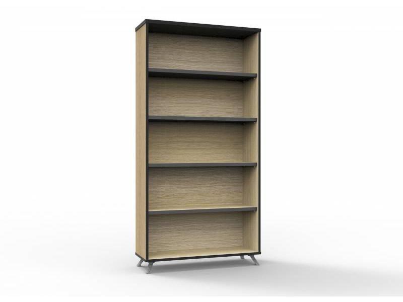 Deluxe Bookcase 1800