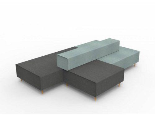 Flexi Modular Lounge