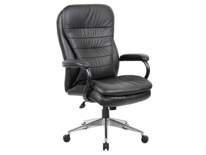 Titan Executive Chair - High Back