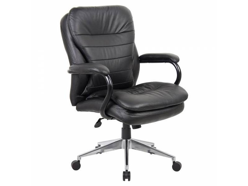 Titan Executive Chair - Medium Back