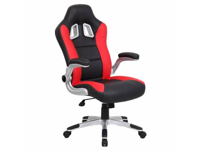A-YSXR8 Race Car Task Chair