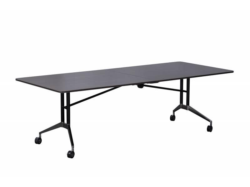 Edge Folding Boardroom Table 2400/1000