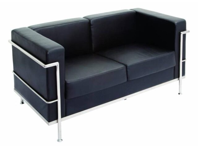 Space Lounge Two Seater