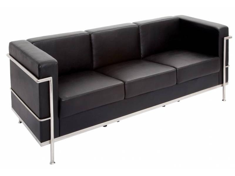 Space Lounge Three Seater