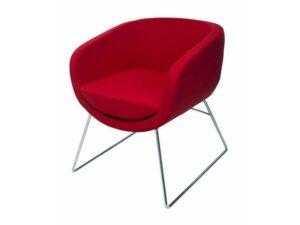 Splash Cube Chair